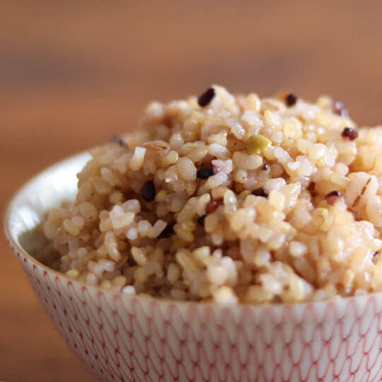 Yuwaeru 30-Grain Rice