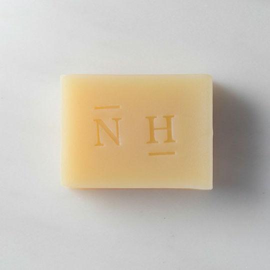 Nemohamo Face Soap
