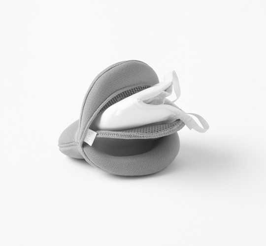 bo-bi Face Mask by nendo