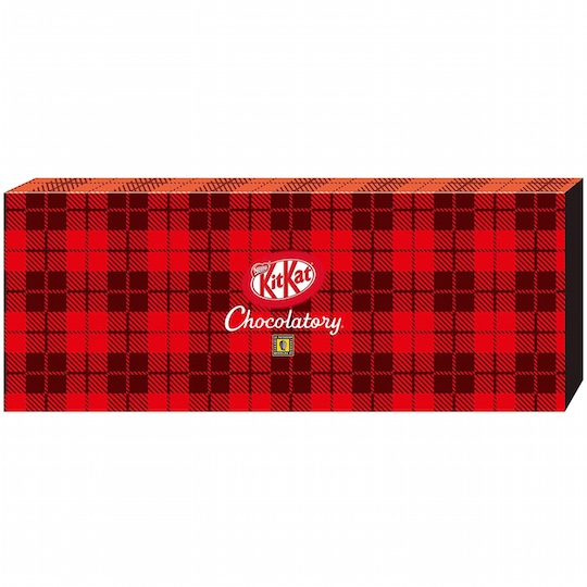 Japanese Kit Kat Chocolatory Collection Gift Set (Pack of 22)