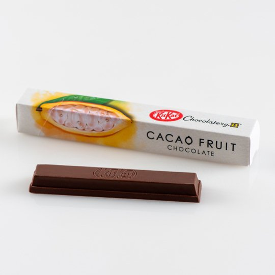 Kit Kat Cacao Fruit Chocolate Set