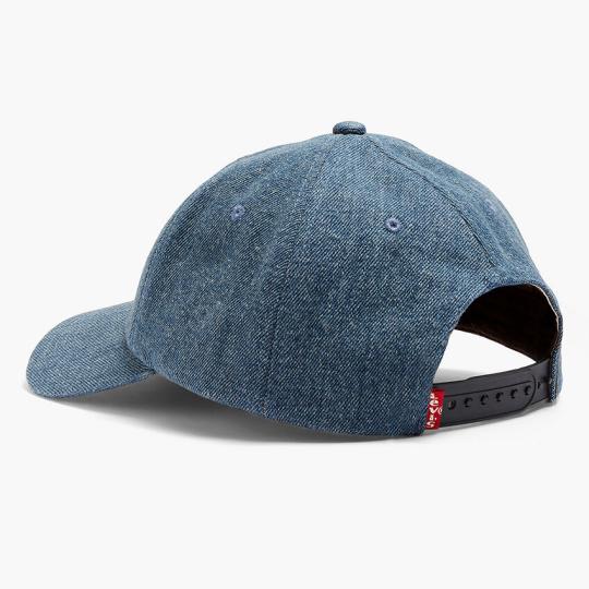 Levis X Super Mario Snapback Hat