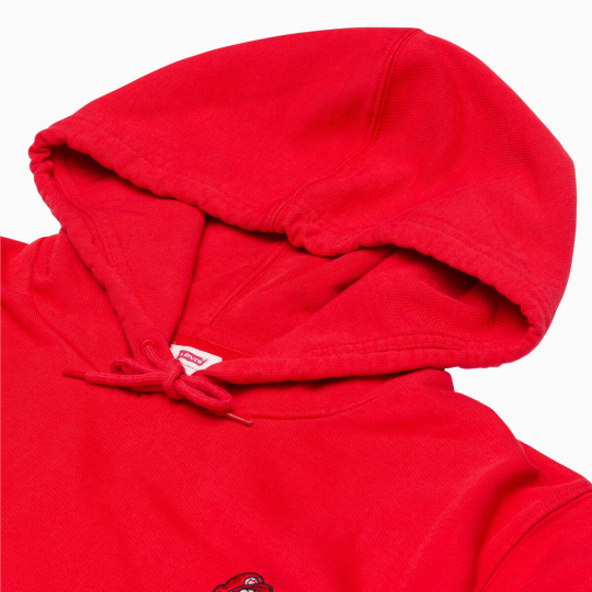 Levis X Super Mario Graphic Pullover Hoodie