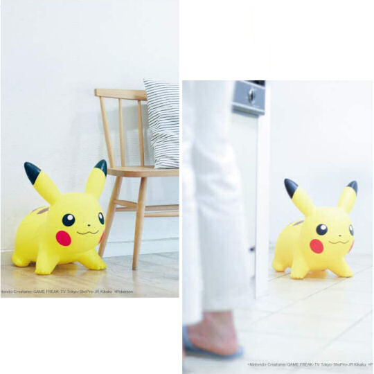 Pokemon Air Pikachu