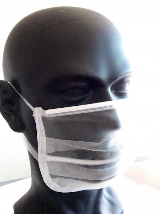 See Me Smile Face Masks