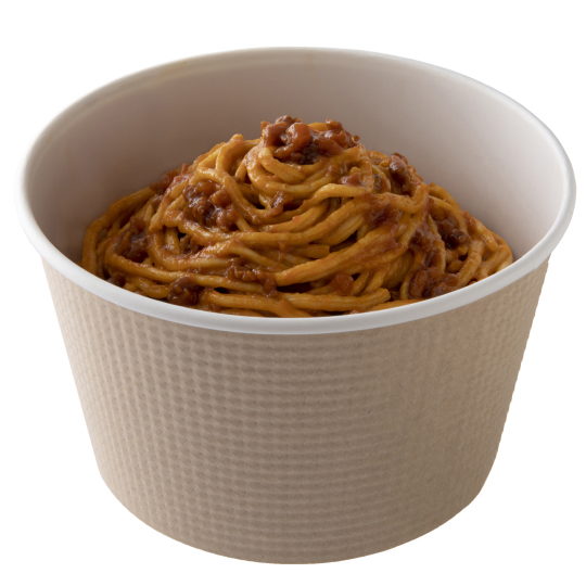Nissin All-in Pasta Bolognese (3 Pack)