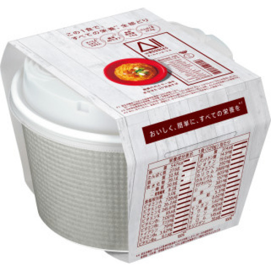 Nissin All-in Noodles Gift Box (6 Pack)