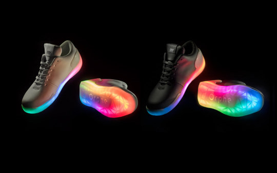 Orphe LED Performance Shoes
