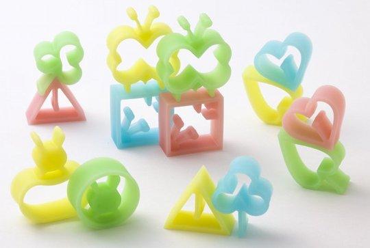 Nocilis Flexibles Lernspielzeug für Kinder Set 1
