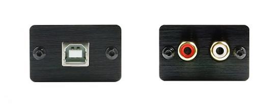 FX Audio High-resolution USB DAC FX-01A