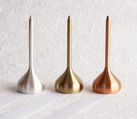Nousaku Brass Craft Wind Chime