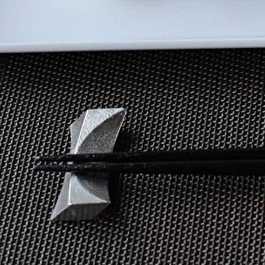 Nousaku Tin Crafted Chopstick Rests