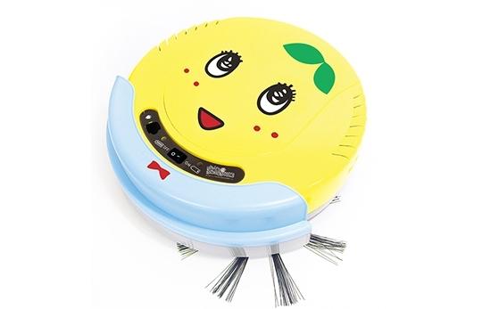Funassyi Robotic Vacuum Cleaner