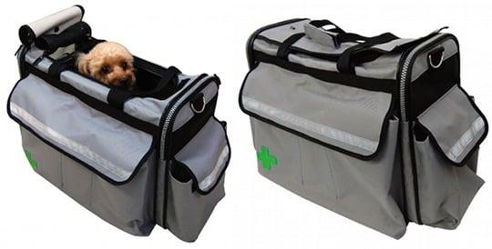 SOS Pet Bag Emergency Carry Pack