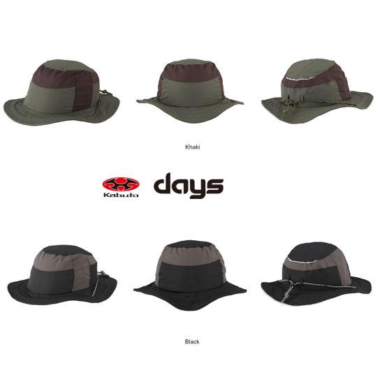 Days Hat-Style Bicycle Helmet