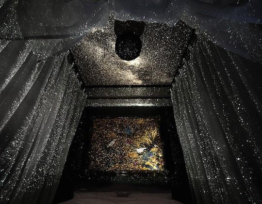 Megastar Class Home Planetarium by Takayuki Ohira