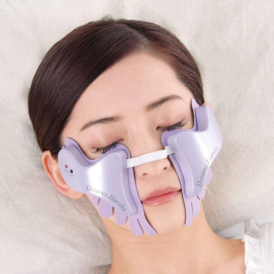Dreamy Haruka Facial Stimulation Device