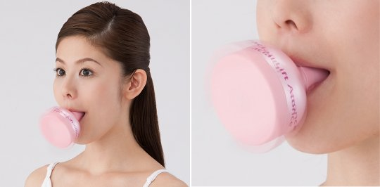 Facial Lift At Once Face Trainer