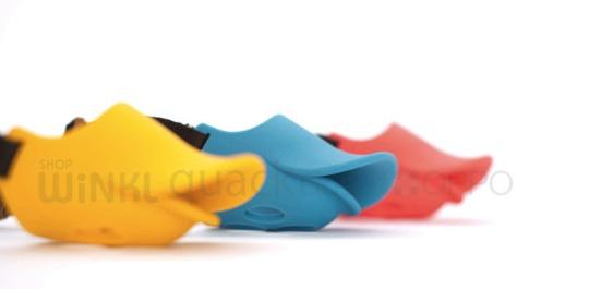 Oppo Dog Muzzle Quack Closed