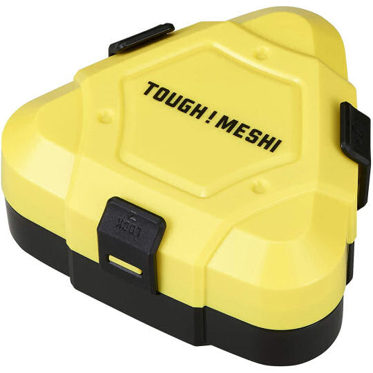 Tough Meshi Onigiri Box for Rice Balls