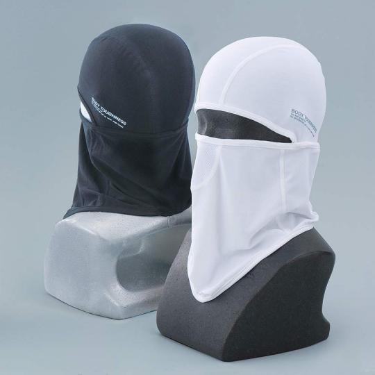 Body Toughness Stretch Mask