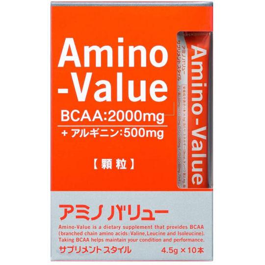 Otsuka Amino-Value Dietary Supplement