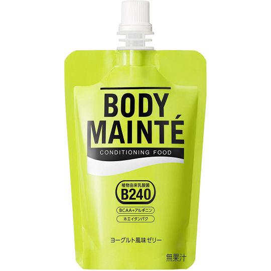 Otsuka Bodymainte Jelly