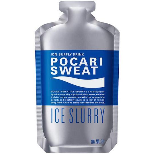 Pocari Sweat Ice Slurry (Pack of 6)