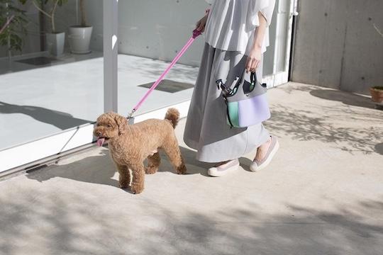 nioff Dog Toilet Spray