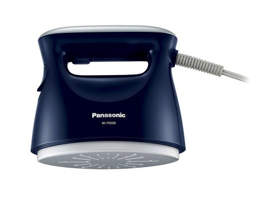 Panasonic Clothes Steamer NI-FS530