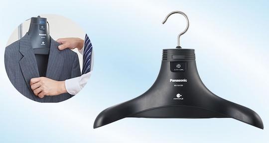 Panasonic Deodorizing Clothes Hanger