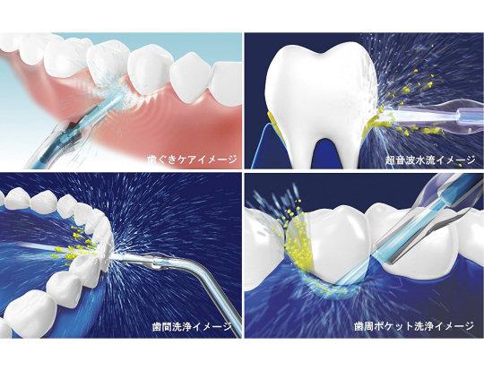 Panasonic Doltz Mouth Jet Washer