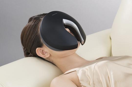 Panasonic Beauty Premium Booster Mask EH-XM10