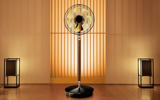 Panasonic Rinto Fan