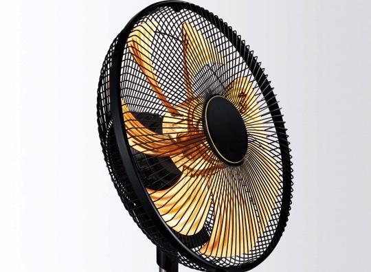 Panasonic Rinto Fan