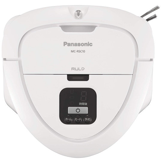 Panasonic RULO mini MC-RSC10