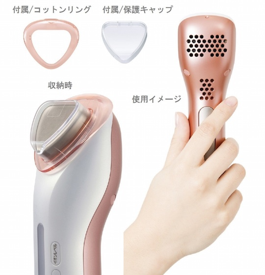Panasonic Skin Care Ion Effector EH-ST75-P