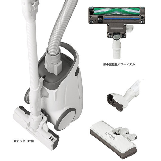 Panasonic MC-JP800G Vacuum Cleaner