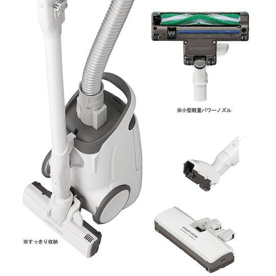 Panasonic MC-JP800G Vacuum Cleaner