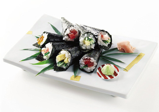 DIY Sushi Party Set