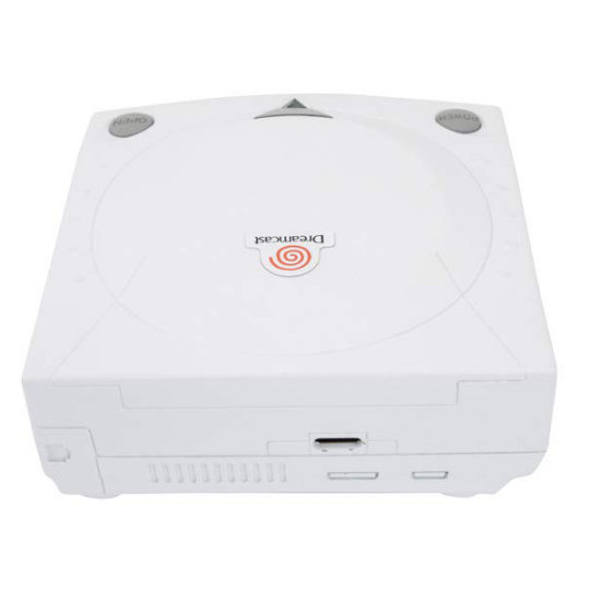 Sega Dreamcast Wireless Phone Charger