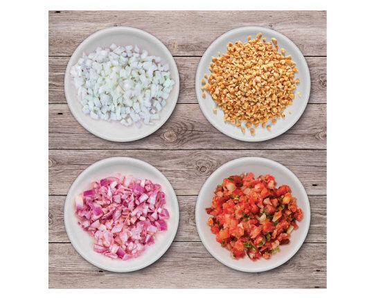 Philips Multi Chopper Vegetable Food Processor