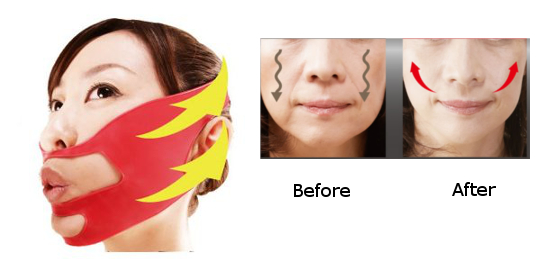 Houreisen Face Exercise Mask
