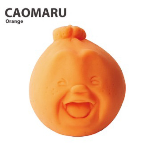 Cao Maru Fruit Stress Balls