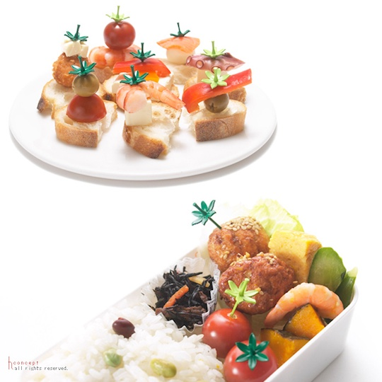 Hetayoji Food Picks