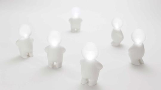 Lumibaby Mini Light