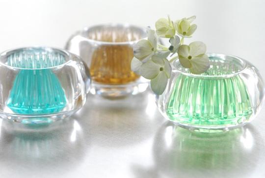 Michi-Kusa Wildflower Vase