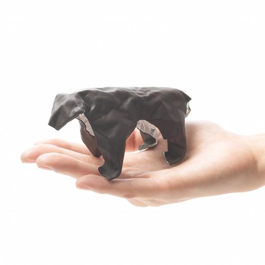 Pop-Up Animal Mini Sculpture