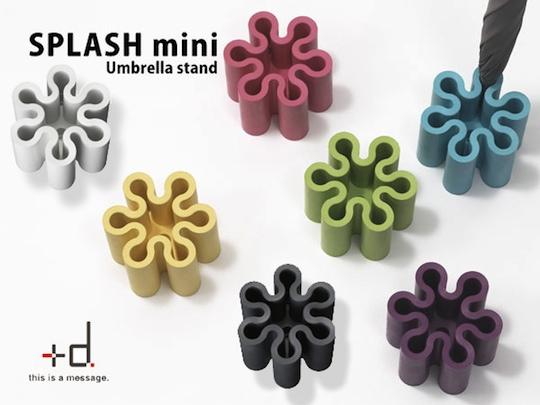 Splash Mini Regenschirmständer