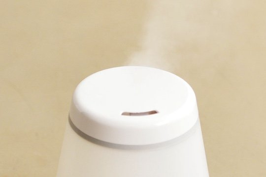 Plus Minus Zero Ultrasonic Designer Humidifier X010